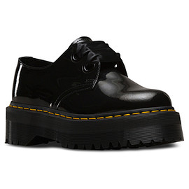 Dr.Martens - QUAD RETRO HOLLY 2 EYE SHOE