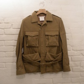 YAECA - field jacket