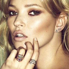 Fred & Friends - Kate Moss for FRED