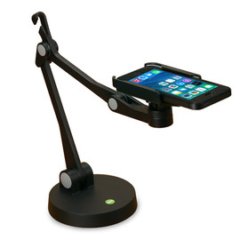 IPEVO - IPEVO AT-ST Articulating Video Stand for iPhone and iPod Touch