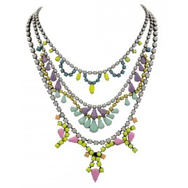 Tom Binns - PASTELLE NECKLACE