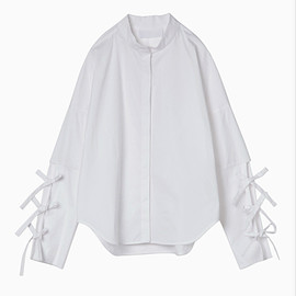 mame - Chinese Cotton Shirt