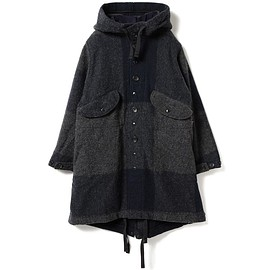 FWK by ENGINEERED GARMENTS - FWK ENGINEERED GARMENS / Highland Parka