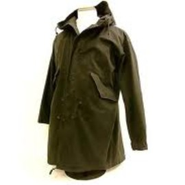 KATO` - mods coat
