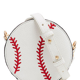 Skinnydip - Baseball Cross Body Bag