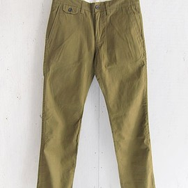 Saturdays Surf NYC - Bellows Pant