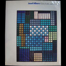 Josef Albers - Glass,Color, and Light
