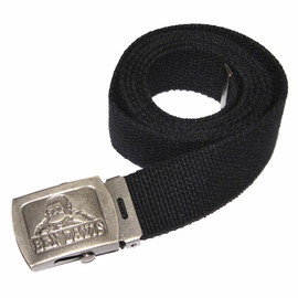 Ben Davis - Vintage Ben Davis Black Canvas Belt