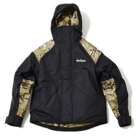 WILD THINGS, BAMBOO SHOOTS - DENALI JACKET LIMITED