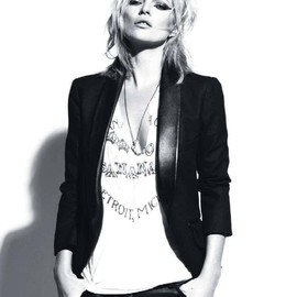 Kate Moss/cool style