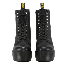 Dr.Martens - BOXY JAMILA LACE LOW BOOT