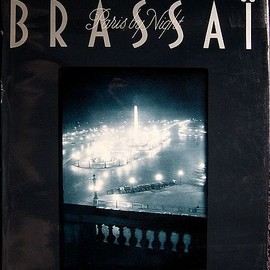 Brassaï - Paris by Night