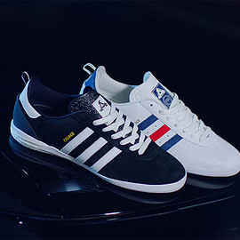 adidas Originals by PALACE - SNEAKER