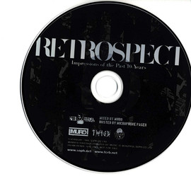 MURO, SOPHNET. - RETROSPECT Impressions of the Past 10 Years (SOPHNET.)