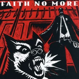 Faith no more - King for a Day/Fool for Life