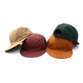 NO ROLL - AUTUMN LEAVES CAP