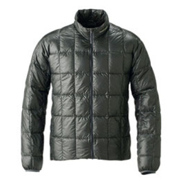 mont-bell - EX Light Down Jacket