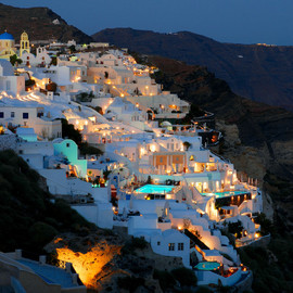 Thira - Greece