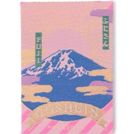 roomsSHOP - GOSHUINノート 富士山