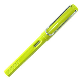 LAMY - Safari / Lime Green