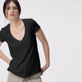 JAMES PERSE - RELAXED V-NECK