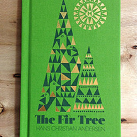 Sanna Annukka - The Fir Tree