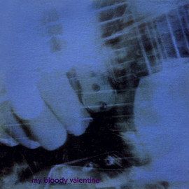 my bloody valentine - Only Shallow