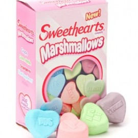 Sweethearts - ♡Sweethearts♡ Marshmallows
