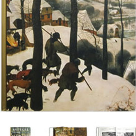 Manfred Sellink - Bruegel: The Complete Paintings, Drawings and Prints ブリューゲル:全画集