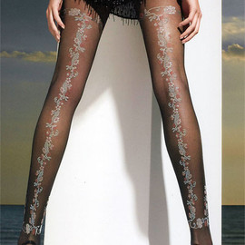 Trasparenze - ISEO Tights