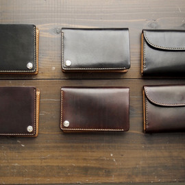 MOTO - Wallet(Cow Leather)