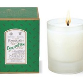 PENHALIGON'S - Classic Candle, English Fern