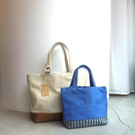 Jas M.B. - Charity Bag ( L/¥17,850-   R/¥14,700-)