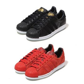adidas originals - ADIDAS ORIGINALS SUPERSTAR CHINESE NEW YEAR PACK