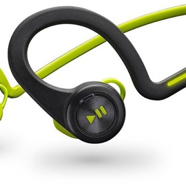 PLANTRONICS - BackBeat Fit Gree