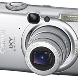 Canon - IXY DIGITAL 810  IS