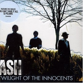 ASH - Twilight of Innocents