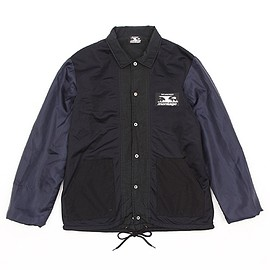 montage - REBIRTH COACH JACKET
