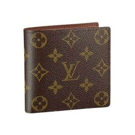 Louis Vuitton - Monogram Portefeuille Marco