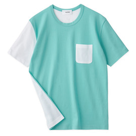Aloye - Iconic Girls #2 / Short-Sleeve Pocket T-Shirt