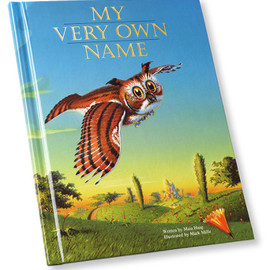 L.L.Bean - Boys' Personalized Storybook