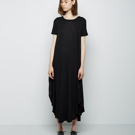 MM6 Maison Martin Margiela - Convertible Long Tee Dress