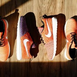 Nike - NIKE FLYKNIT ROSHERUN NM MULTI-COLOR/MULTI-COLOR