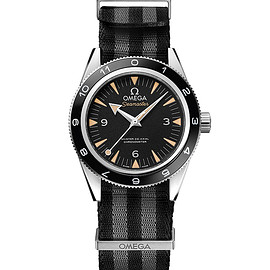 OMEGA - The Omega Seamaster 300 Spectre Limited Edition