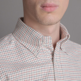 ADAM KIMMEL - COLLAR SHIRT