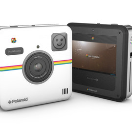 Polaroid - Socialmatic