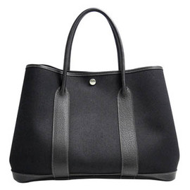 HERMES - Garden Party (BLACK)