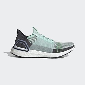 adidas - Ultraboost 19 Shoes Ice Mint