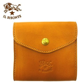 IL BISONTE - C424 WALLET