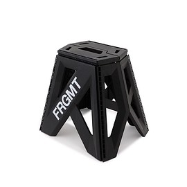 b.c.l, fragment design - FRGMT FOLDABLE CHAIR (39cm)